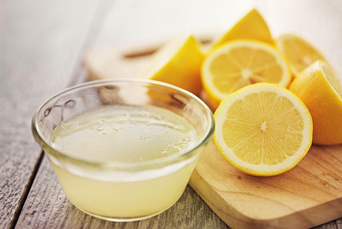 Sari Lemon Segar Untuk Menguatkan Akar