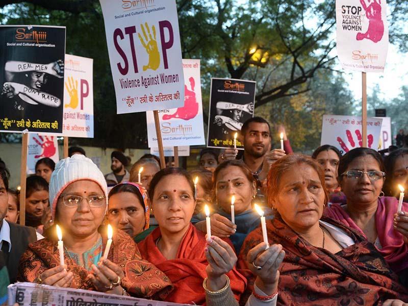 India Wanita Masih Dianggap Kelas Dua