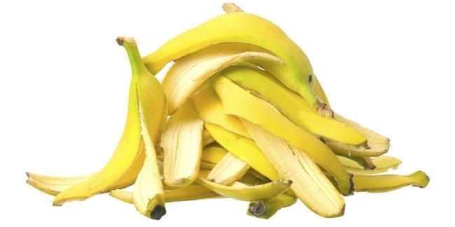 kulit pisang juga tak kalah kaya manfaatnya