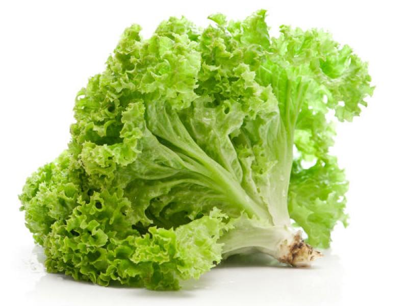 Selada mengandung vitamin A, C, E, dan kalium atau potasium
