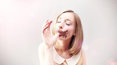 chocolate-taster