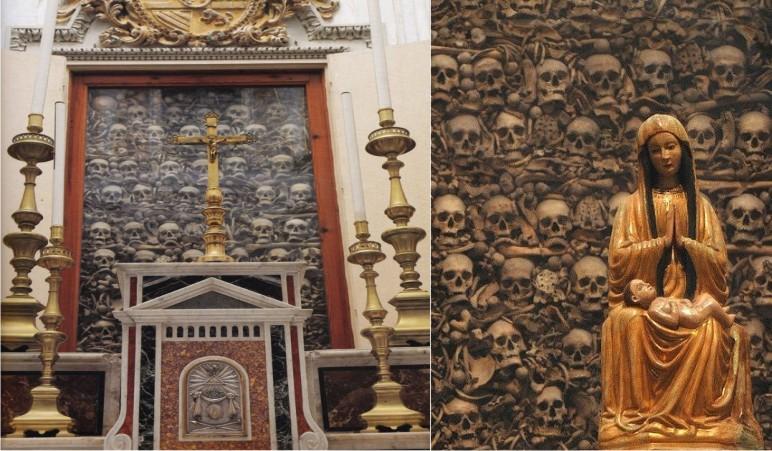 kapel ossuary