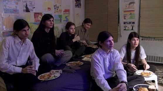 keluarga anti sosial