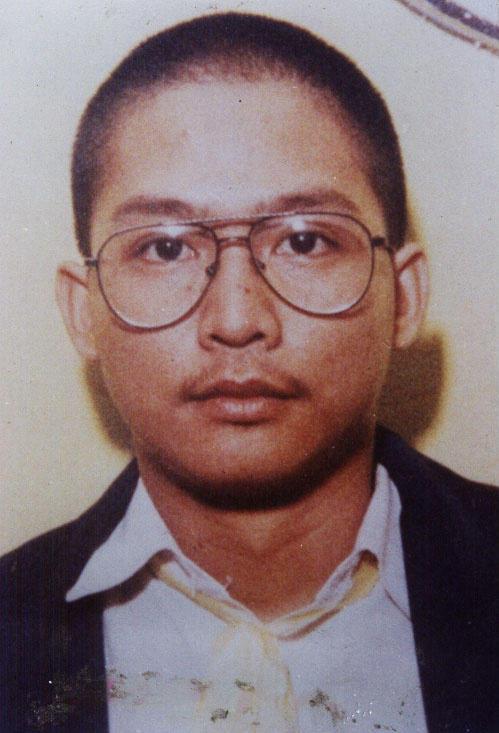Pahlawan Reformasi Hendriawan Sie