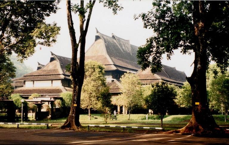 ITB, universitas terbaik di Indonesia