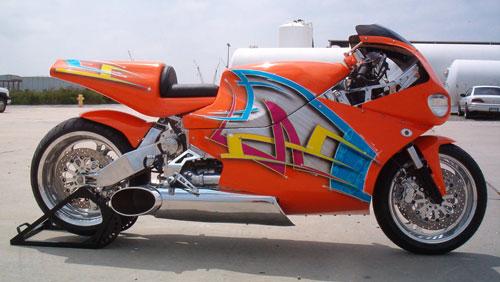 MTT Turbine Streetfighter