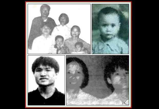 Kisah Reinkarnasi Tang Jiangshan