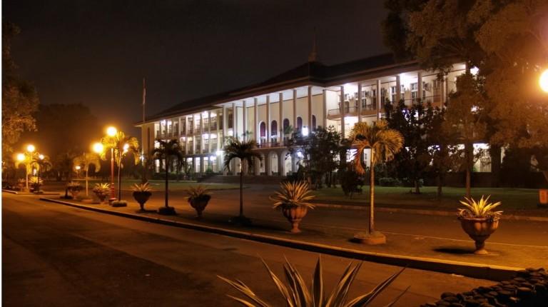 UGM, universitas paling baik di Indonesia
