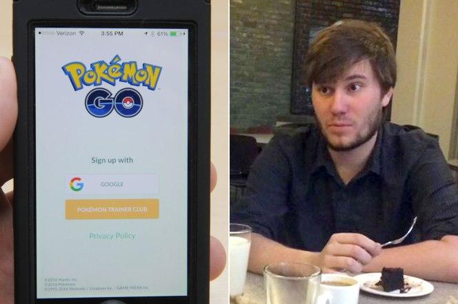 cerita Kocak Pokemon Go