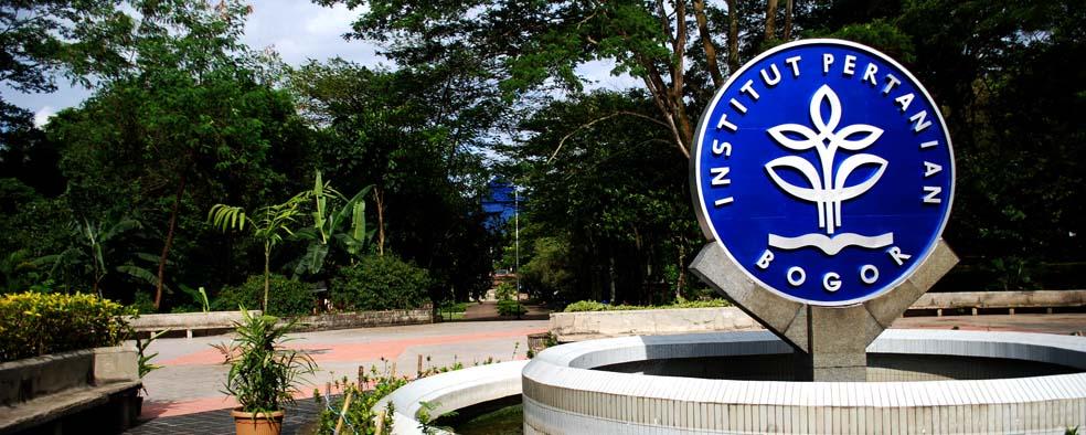 IPB, universitas terbaik di Bogor Indonesia