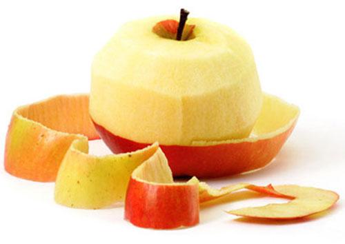 kulit apel