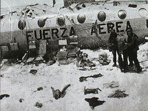 uruguay canibal