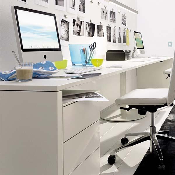 Dekorasi Meja atau Ruangan