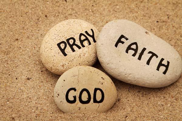 Dekatkan Diri Kepada Tuhan