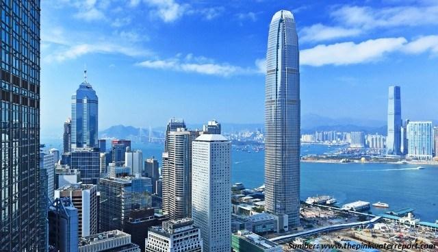 hongkong, kota dengan biaya hidup termahal di dunia
