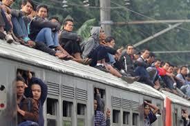 Orang Indonesia susah maju di mata orang asing