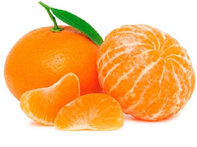 jeruk-mandarin, buah-buahan super kuatkan jantung