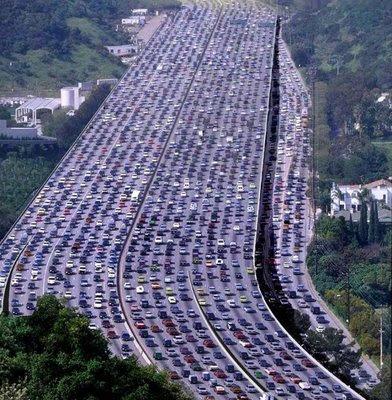 kemacetan-brazil