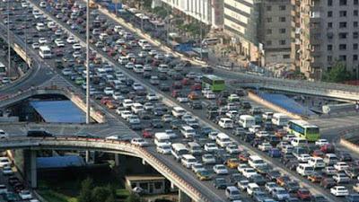 kemacetan-di-jepang