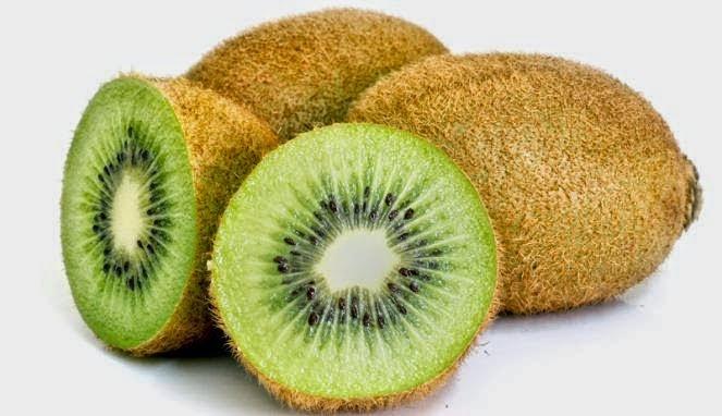 kiwi, buah-buahan super kuatkan jantung