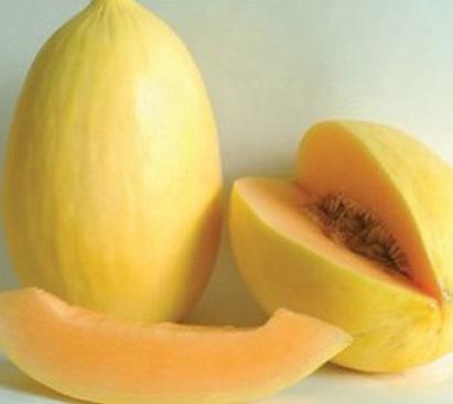 melon, buah-buahan super kuatkan jantung