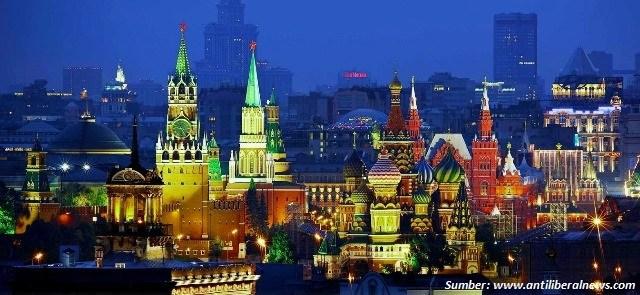 moskow, rusia, kota dengan biaya hidup paling mahal di dunia