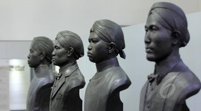 menikmati keramaian di Jakarta dengan berkunjung ke museum