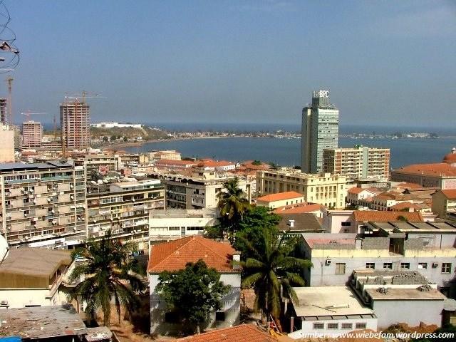 ndjamena, kota dengan biaya hidup termahal di dunia