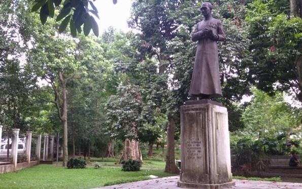 Beberapa Tempat Angker di Bandung dan Sekitarnya