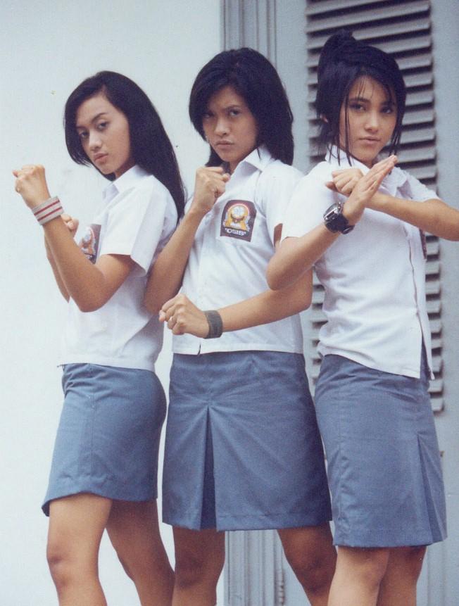 Seragam Sekolah Paling Seksi indonesia