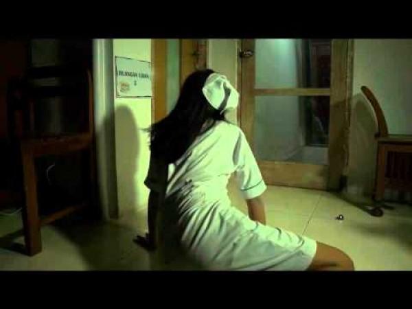 suster-ngesot, Macam-Macam Hantu indonesia