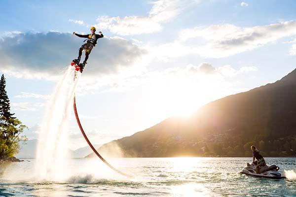 Inilah 7 Olahraga Air Paling Baru dan Menarik yang Perlu Kamu Coba!