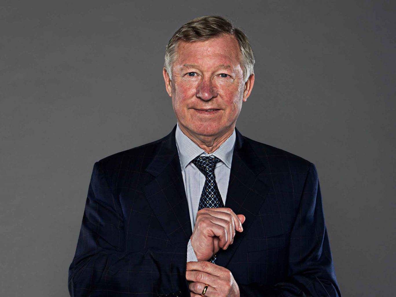 6 Fakta Unik yang Belum Kamu Ketahui Tentang Sir Alex Ferguson!