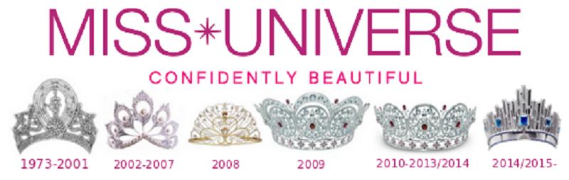 Miss Universe tiara