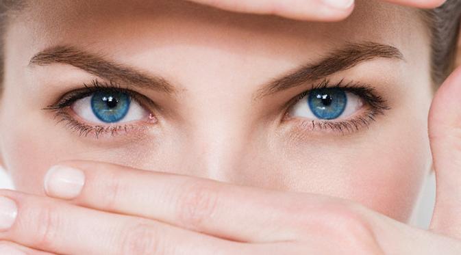 Mata Sebagai Pendeteksi Kebohongan