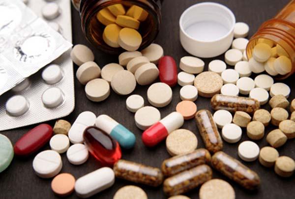 Bentuk dan jenis Narkoba