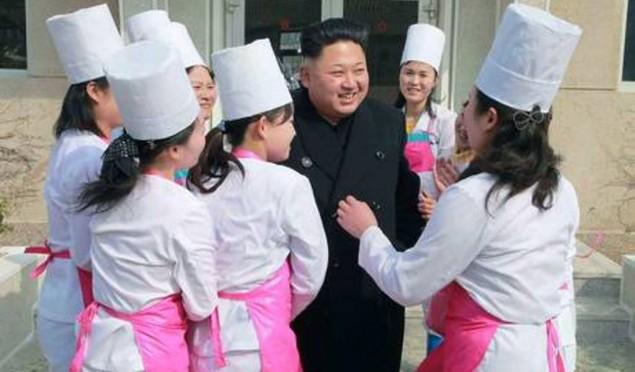 Inilah Dosa Besar Kim Jong UN Si Presiden Bertangan Besi dari Korea Utara