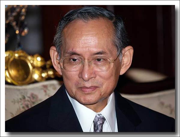 Profil Bhumiboll Raja Thailand Terlama Yang Belum Semua Orang Tahu