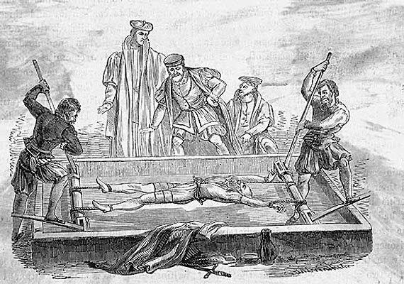 five-punishment