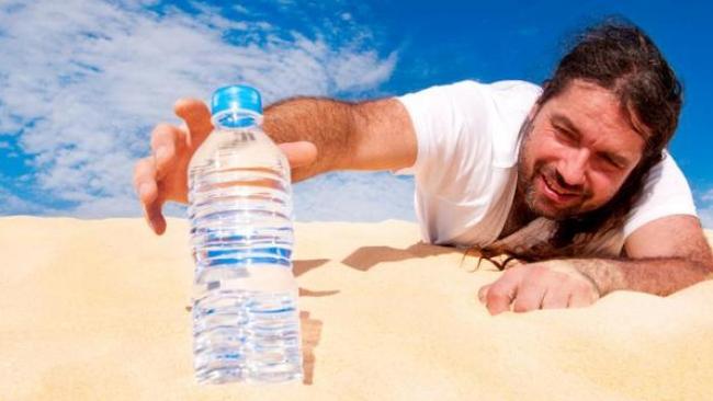 Bicara Soal Dehidrasi, Ini Bahayanya Untuk Tubuh