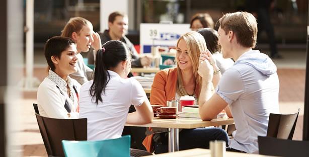 4 Hal Yang Sangat Nikmat Dalam Lika-liku Kehidupan Sebagai Mahasiswa!