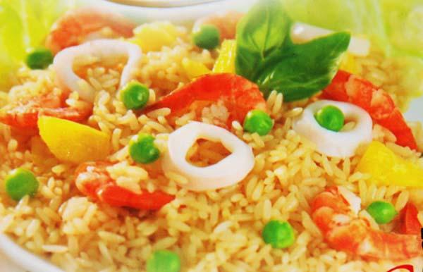 Sekarang, Nasi Goreng yang Super Duper Lezat Bisa Kamu Buat Sesuai kreasimu Sendiri!