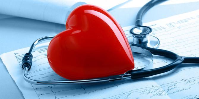 Rajin berolahraga membuat jantung sehat
