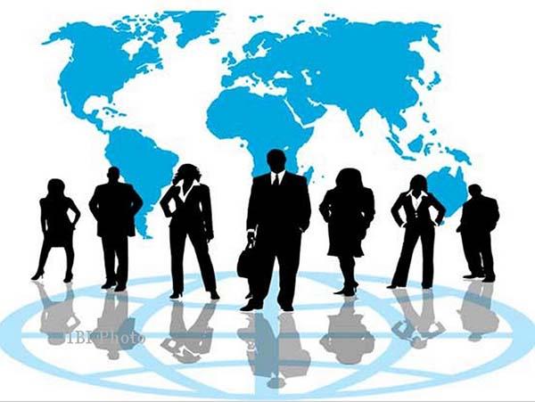 Banyak link memungkinkan peluang kerja lebih besar