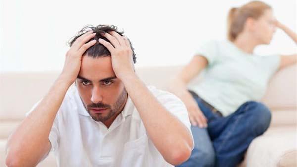 Kebosanan dalam hubungan
