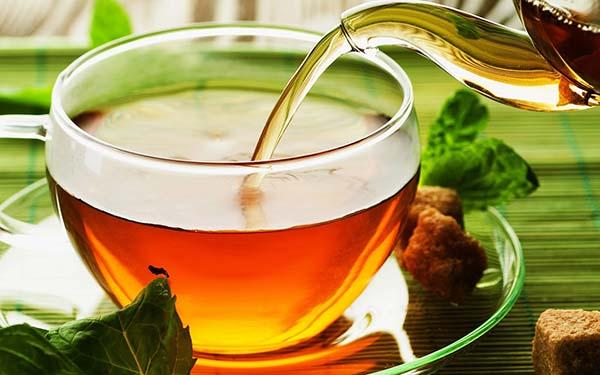 12 Resep Praktis Teh Herbal Ini Jarang Orang Tau dan Akan Membuat Tubuhmu Makin Sehat!