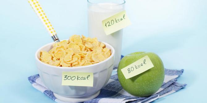 Hitung kalori
