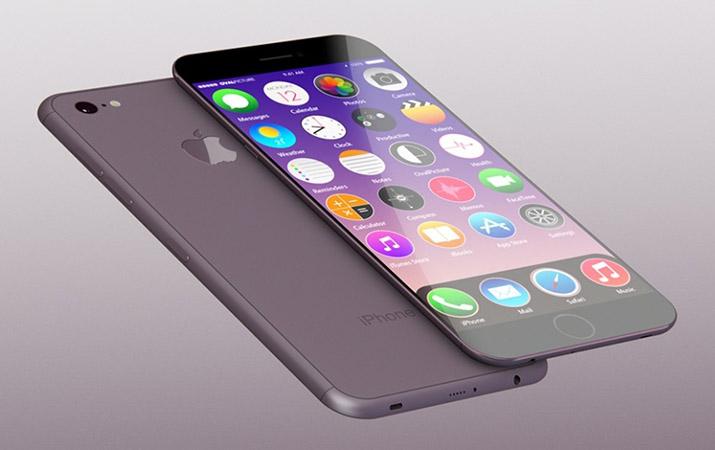 Kapasitas Memori di Iphone 7
