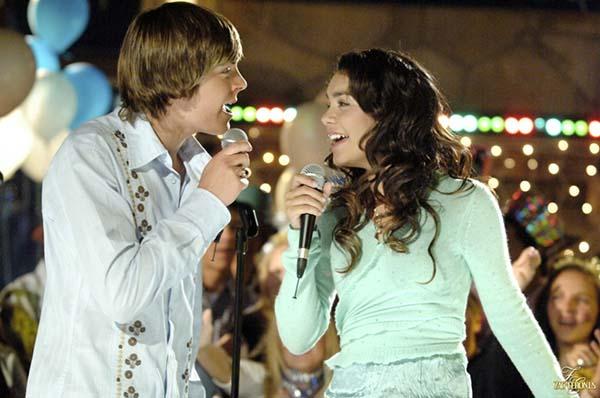 karaoke bareng
