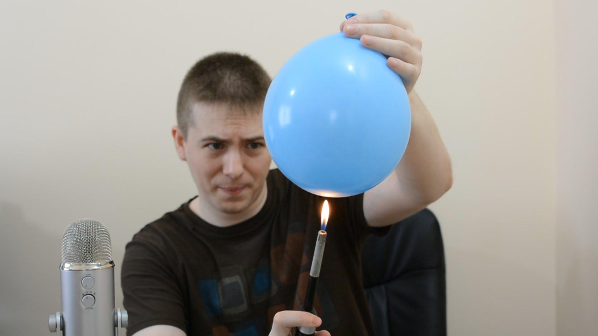 Balon tahan api